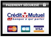 Paiement Sécurisé Credit Mutuel