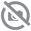 Sensitive foot ballerinas for women Neut Imperial black